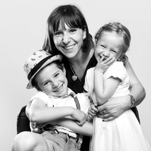 Portrait studio fête des mères 2021