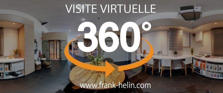 Visites virtuelles 3D